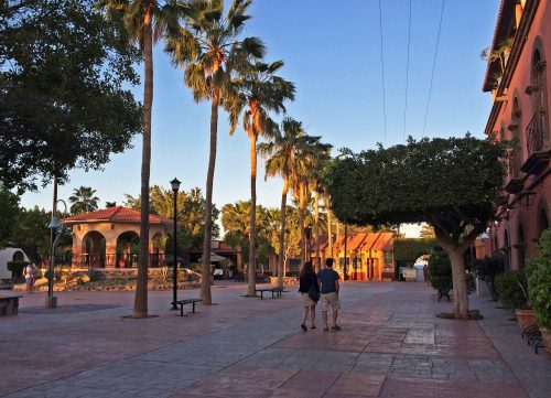 Loreto_Plaza_Baja