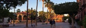loreto plaza baja