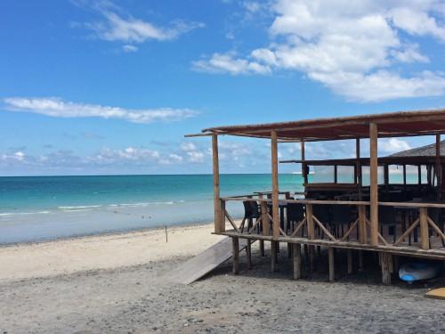 La paz Playa Tecolote
