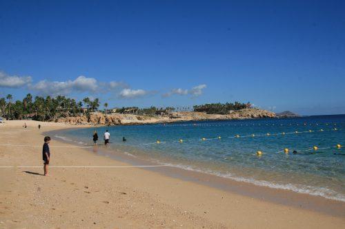 Playa_Chileno_Los_Cabos