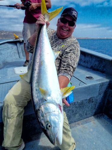3-cedros baja fishing report