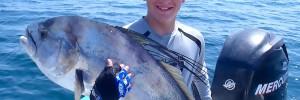 Discover Baja Fishing Report