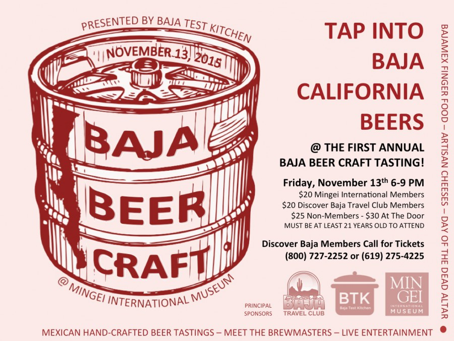 BAJA BEER CRAFT
