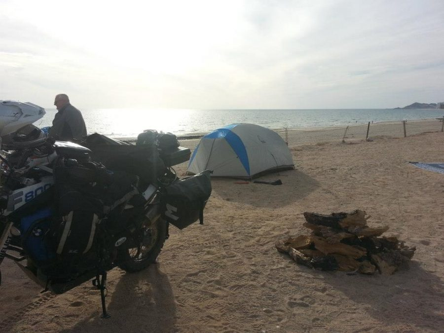 West38 Moto Baja Motorcycle Tours