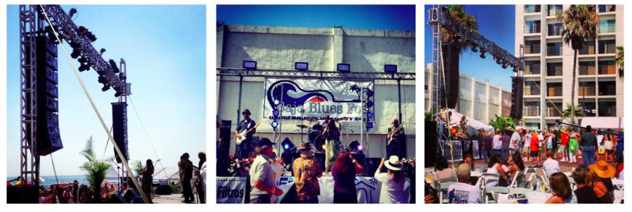 Baja Blues Fest Rosarito