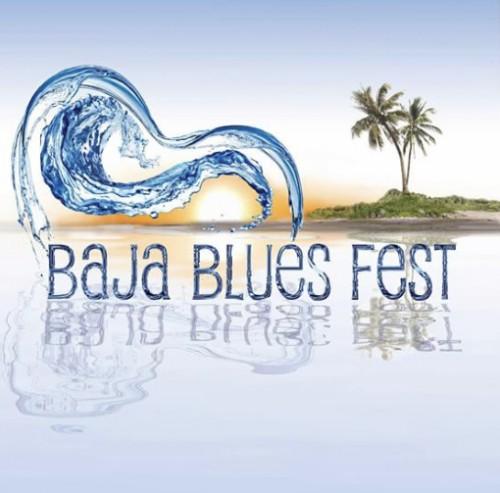 Baja Blues Fest 2017
