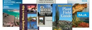 Baja Books