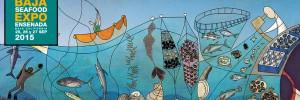 Baja Seafood Expo Ensenada 2015