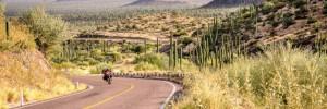 Baja motorcycle david-creech