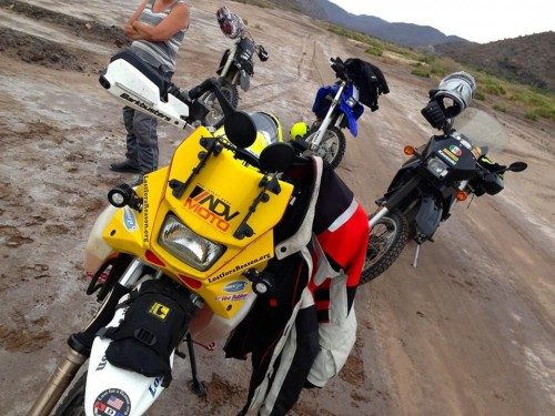Carla King_Motorcycling Baja_1