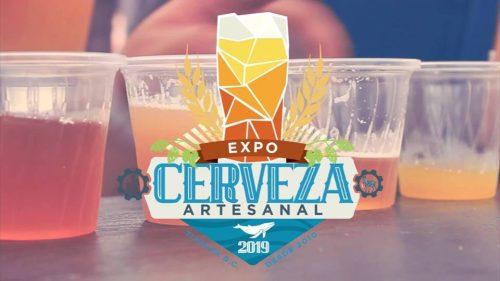 Expo Cerveza Artesanal Tijuana 2019