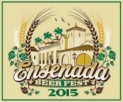 Ensenada Beer Fest 2015