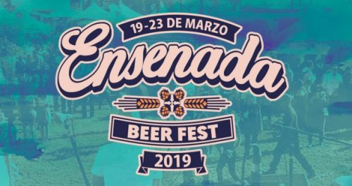 Ensenada Beer Fest 2019