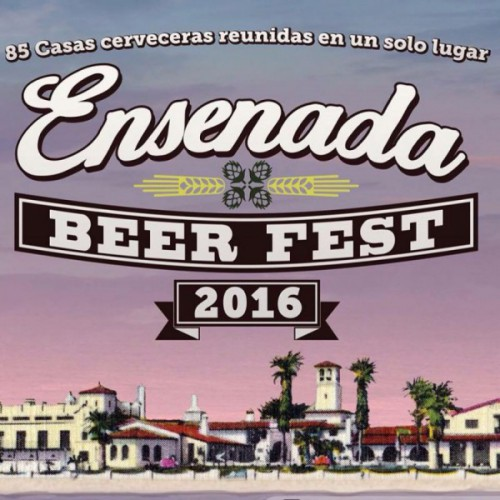 Ensenada Beer Fest 2016