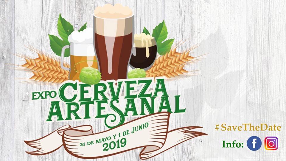 Expo Cerveza Artesanal Tijuana