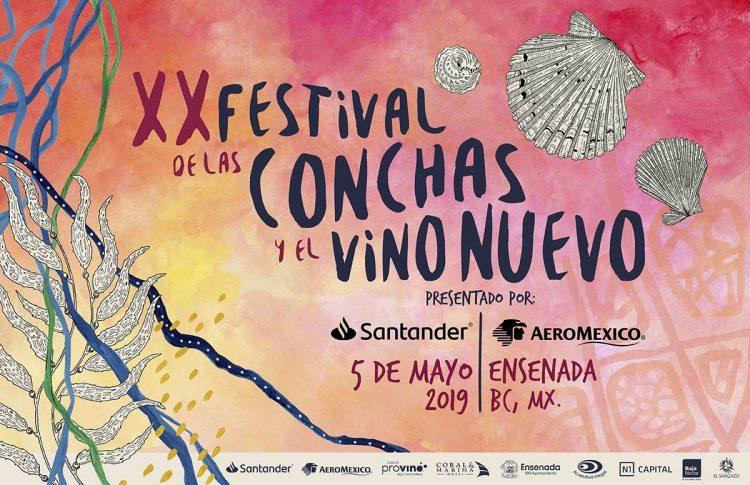 FestivalDeLasConchasYElVinoNuevo2019