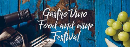 GastroVino Food and Wine Festival Todos Santos