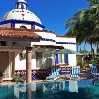 Hacienda Paraiso La Paz