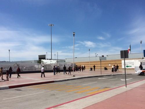 PedWest Tijuana