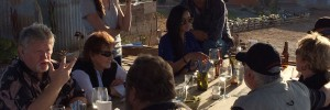 valle de guadalupe baja wine trip