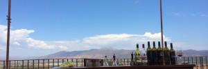 valle de guadalupe valley wine tour baja mexico - Las Nubes
