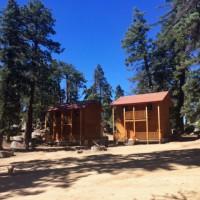 san pedro martir national park cabins