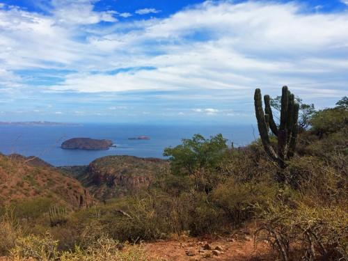 Islands Loreto Baja