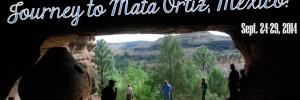 Journey to Mata Ortiz Mexico