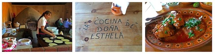 La Cocina de Dona Esthela