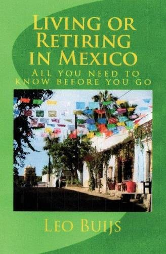 Living or Retiring in Mexico
