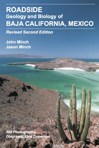 Roadside geology and biology of baja california