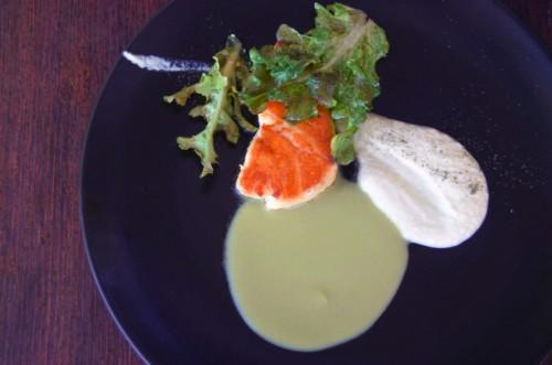 Malva restaurant valle de guadalupe baja