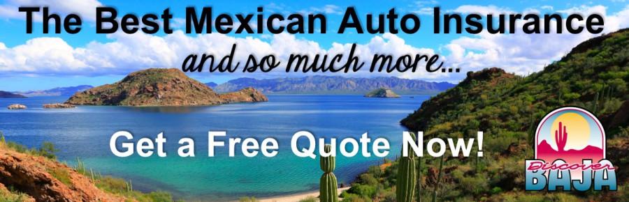 Mexican Auto Insurance Quote