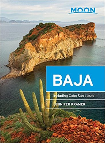 Moon Baja cover