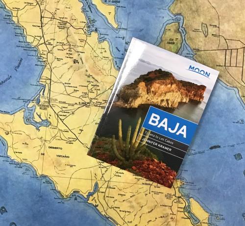 Baja Moon Handbook