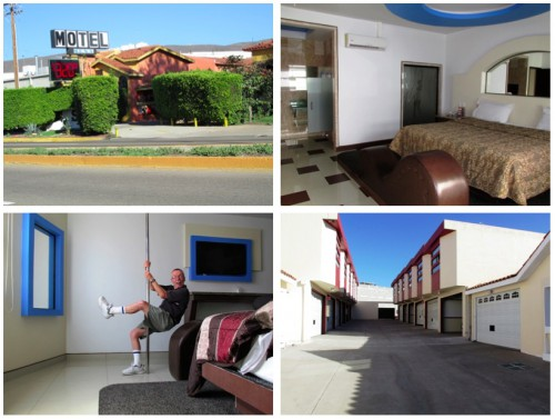 Motel Sena Ensenada