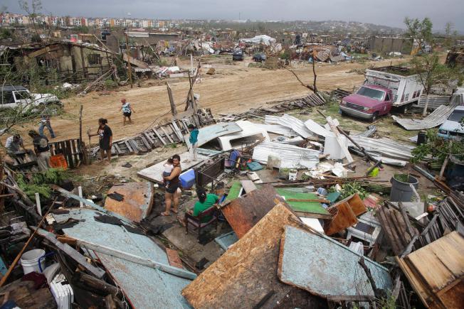 hurricane odile baja damage
