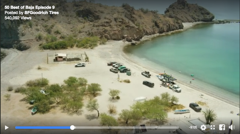 OffRoad Extreme Best of Baja Carla King Discover Baja