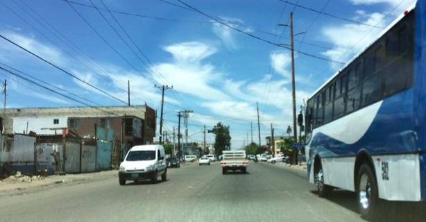 Otay Mesa SENTRI Directions 5