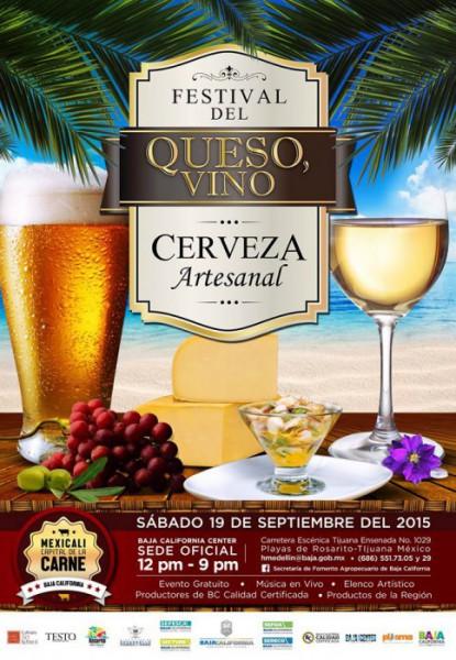 festival de questo vino y cerveza artesanal