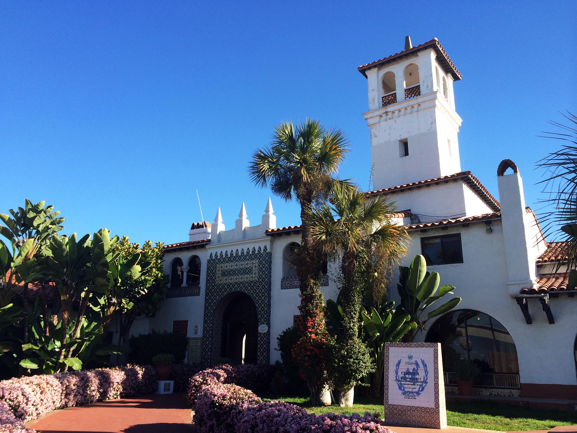 Ensenada Discover Baja Travel Club
