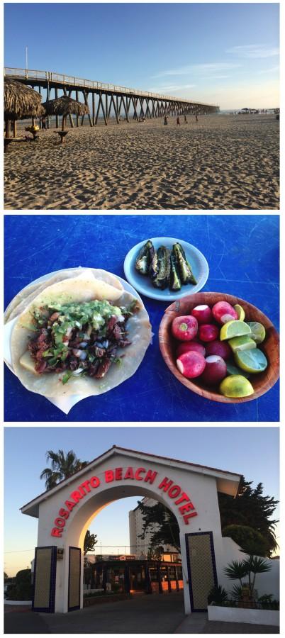 rosarito beach tacos baja