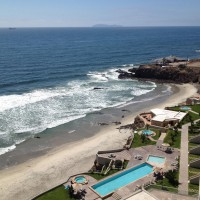 Rosarito Baja Condo for rent