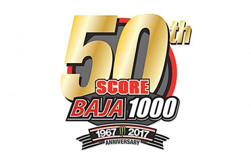 SCORE-Baja-1000-50th-2017
