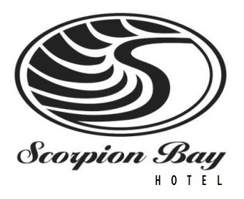 Scorpion Bay Hotel logo