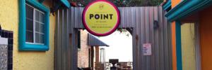 The Point Restaurant Calafia Hotel Baja
