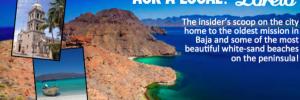 Ask a Local Loreto Baja