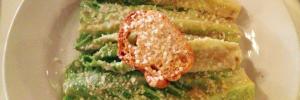 Caesar Salad - Caesar's Restaurant TJ Tijuana Baja Mexico