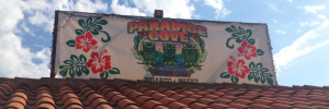 Paradise Cove Rosarito Baja