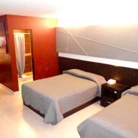 La Mesa Inn Hotel Tijuana TJ Baja